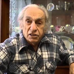 100-летию В.З. Михельсона посвящается… Эпизод 3.