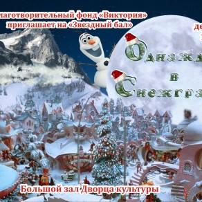 Однажды в Снежграде