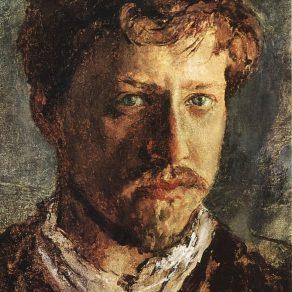 Новатор русской живописи
