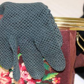 Азбука моды | Перчатки