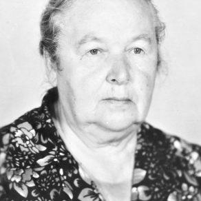 Кривчикова (Добродей) Елена Ивановна
