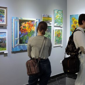 Татьяна Краснощекова «Instagram художника. День за днем»