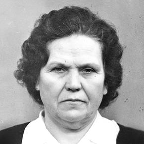 Леонова Надежда Иосифовна
