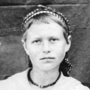 Лазарева (Шнайдерман) Дора Матвеевна