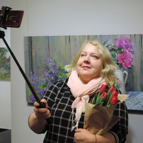 Татьяна Краснощекова. Встретимся в Instagram
