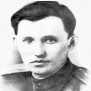 Васильев Степан Игнатьевич