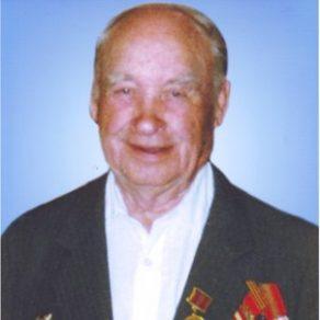 Губанов Николай Егорович