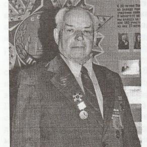 Силин Николай Георгиевич