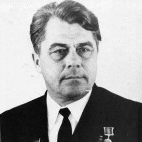 Тепцов Константин Иванович